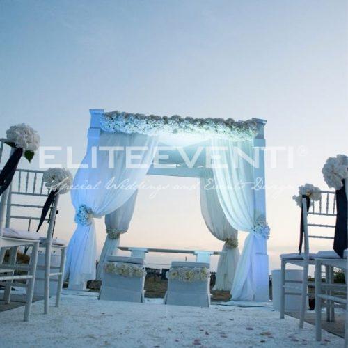 Matrimonio Stile Navy by Eliteeventi