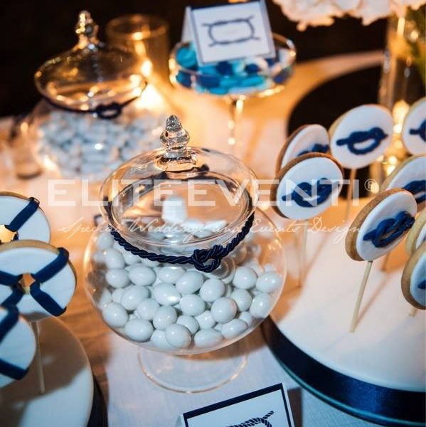 Matrimonio Stile Navy by Eliteeventi