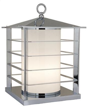 lanterna-in-ottone-cromato-con-diffusore-opalino-44x44xh62