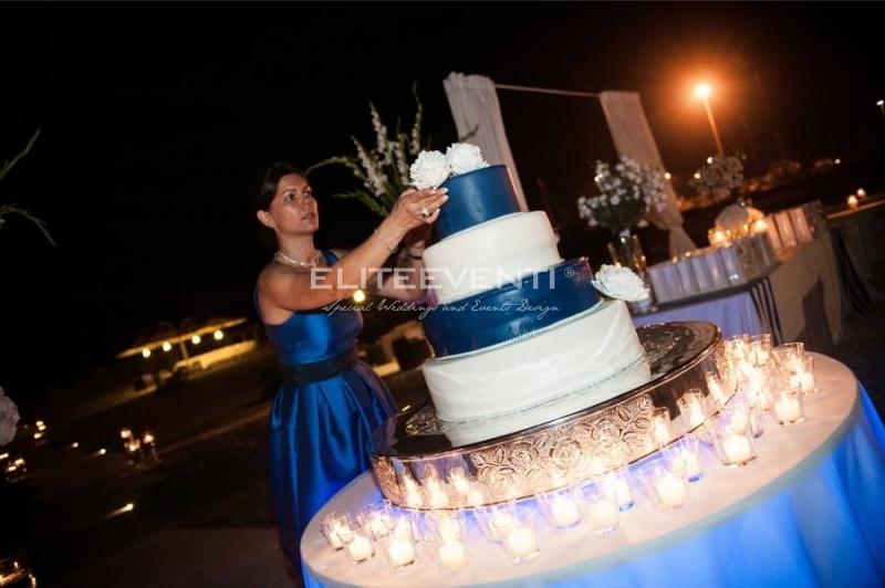 matrimonio-mare-navy-torta-eliteeventi
