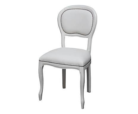 sedia-in-pelle-bianca