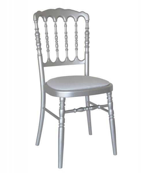 sedia-modello-parigina-colore-silver