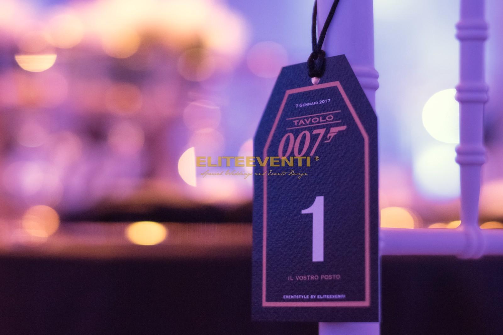 Dettagli festa a sopresa evento by Eliteeventi