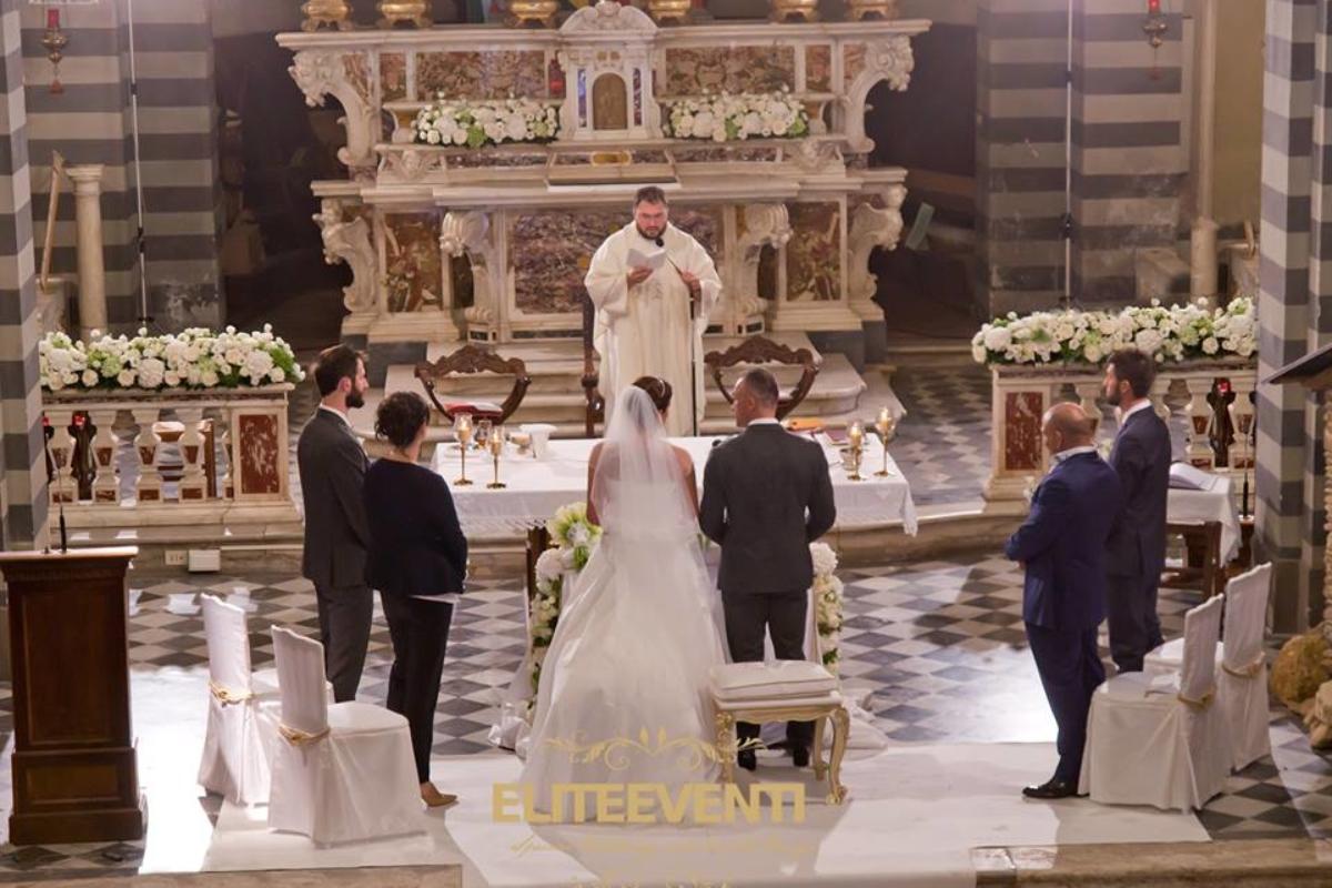 Eliteeventi allestimenti per matrimoni