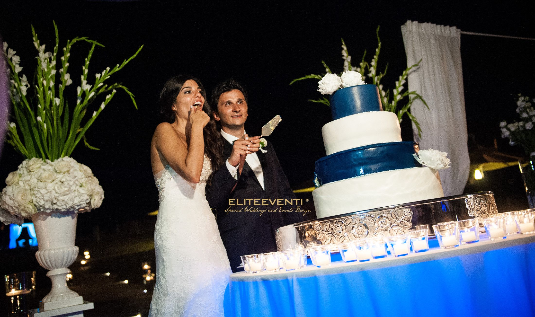 Matrimonio Esclusivo a tema nautico - By Eliteeventi