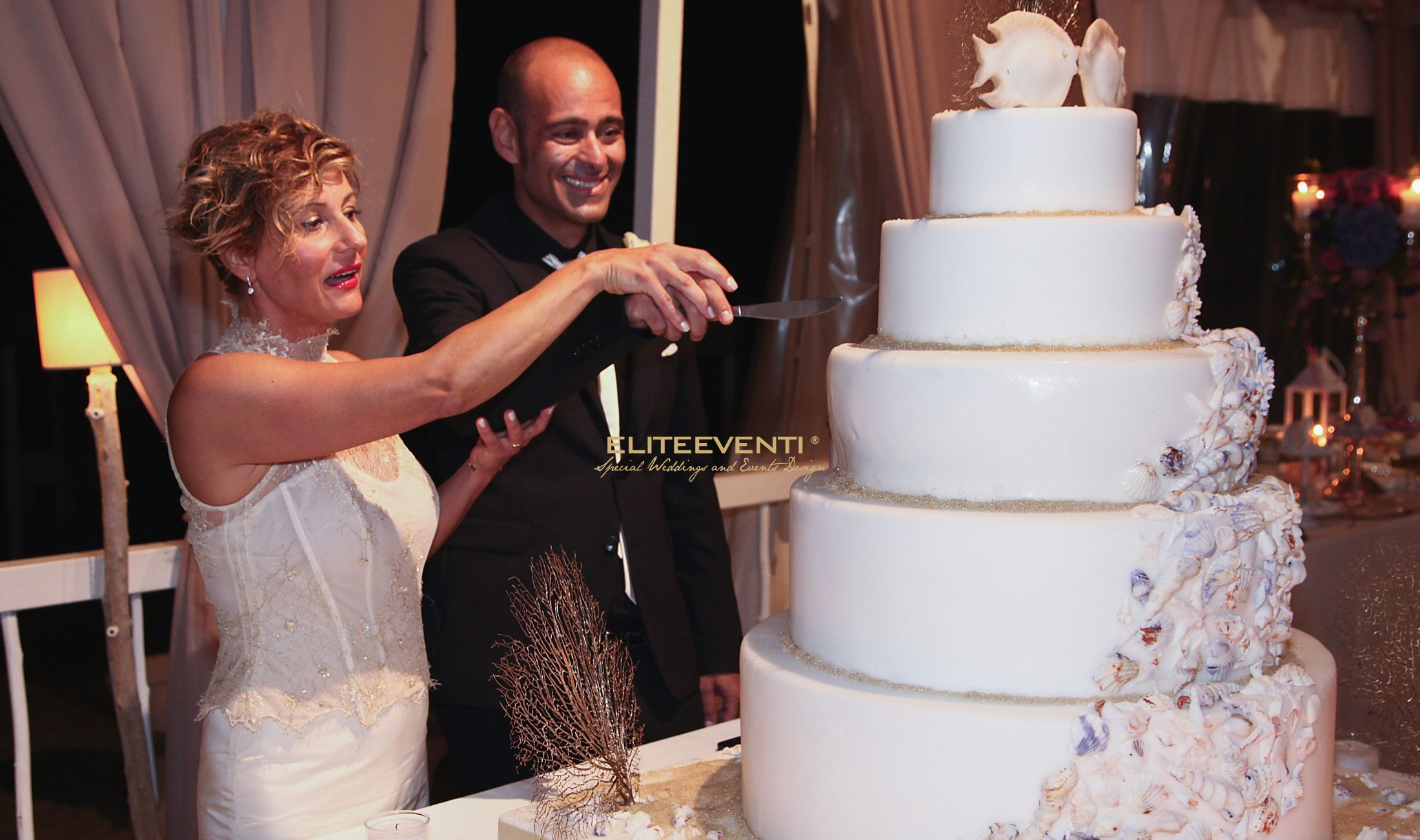 Torta_Nuziale_Beach_Wedding_by_Eliteeventi
