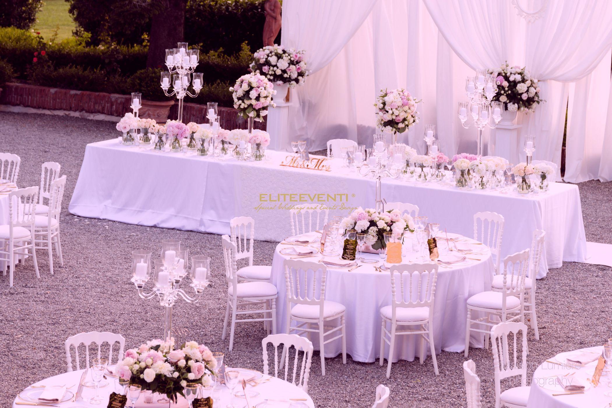 Matrimonio in Toscana by Eliteeventi