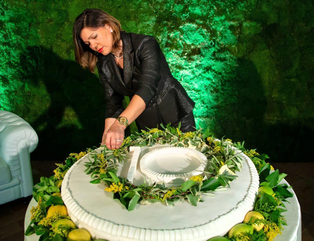 Alba Peneva Ceccotti Arti Director Eliteeventi